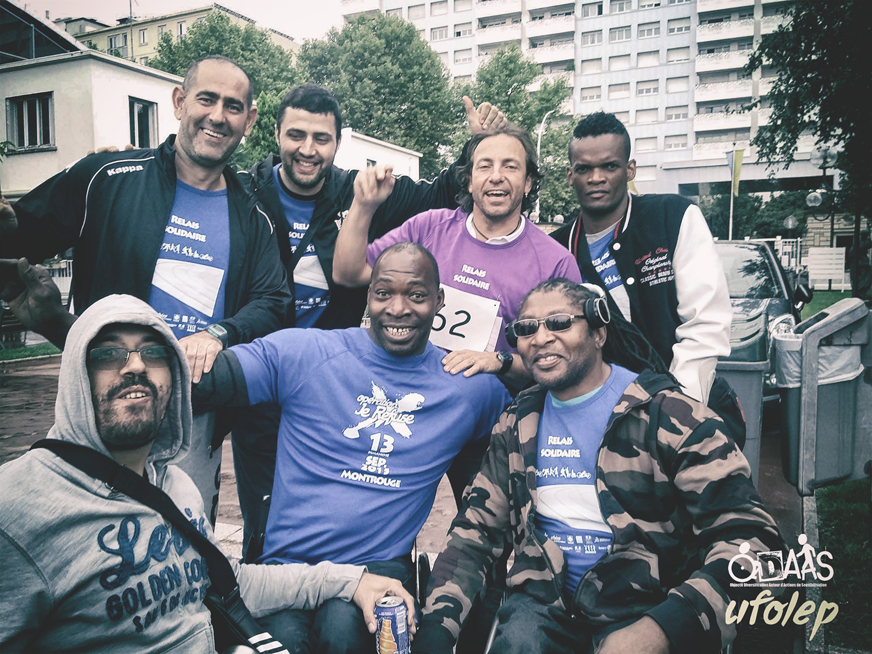 ODAAS relais solidaire 2015
